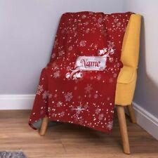 Manta para sillón