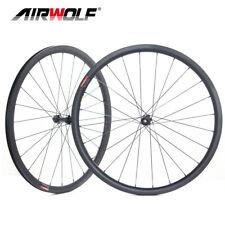 Lightweight Carbon Wheelset Road Bike Wheels Racing Bicycle Wheel Disc Tubeless