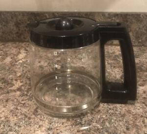 Hamilton Beach Flex Brew 12 Cup Carafe 49940