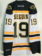 Reebok Premier NHL Jersey Boston Bruins Tyler Seguin White sz 2X