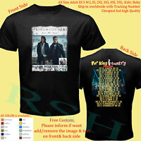 For King & Country TOUR Concert Album Shirt size Adult S-5XL Kids Babies Infants