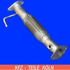 KIA - Sportage (SL) 2.0 CWT - Abgasrohr Flexrohr Auspuffanlage  Auspuffrohr