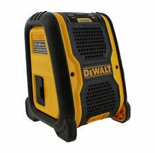 Dewalt Dcr006 20-volt/12-volt Max Bluetooth Speaker
