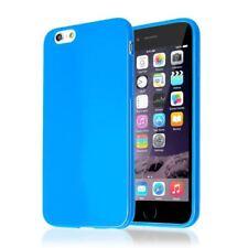 Étuis, housses et coques brillants en silicone, caoutchouc, gel pour téléphone mobile et assistant personnel (PDA), pas de offre groupée