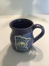 Deneen Pottery Minnesota Mug Cup Land Of 10,000 Lakes