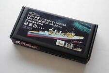 Flyhawk 1/350 FH350122 USS Heavy Cruiser San Francisco for Trumpeter