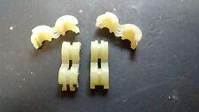 64-74 spark plug wire grommet MOPAR 383 440 318 426 330 chrysler plymouth dart