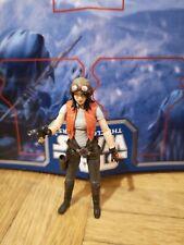 SDCC 2018 Star Wars Vintage Collection DOCTOR APHRA Figure COMPLETE