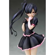 Anime K-On! Azusa Nakano 5th Anniversary China Vers. PVC Figure New With Box 1pc