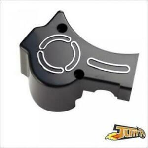Cache protection de pompe a huile Générique pour Moto Bultaco 50 Lobito Avant