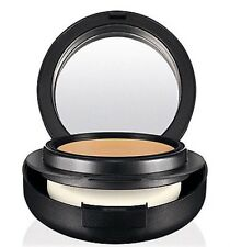 MAC Cosmetics Pro Longwear SPF 20 Compact Foundation #NC45 AUTHENTIC! New/Boxed