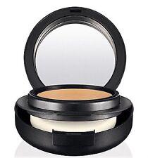 Mac Cosmetics Pro Longwear Fundación Compacto SPF 20 #NC45 Auténtico! nuevo/en Caja