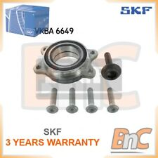 # GENUINE SKF HEAVY DUTY FRONT WHEEL BEARING KIT FOR AUDI