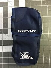 Ideal Industries 62-891 SecuriTEST Tester Pouch
