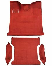 NEW ACC 80-93 FORD BRONCO FULL SIZE COMPLETE MOLDED CARPET - MADE IN USA