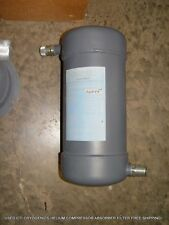 USED CTI CRYOGENICS HELIUM COMPRESSOR ABSORBER FILTER FREE SHIPPING!