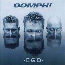 OOMPH! - Ego - Reissue (NEW CD)