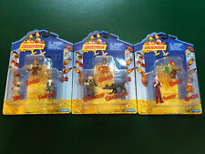 New And Sealed Lot, Playmates Chicken Run Figurines