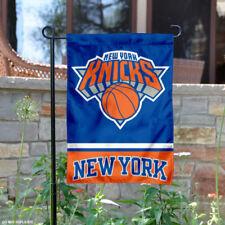 NY Knicks Garden Flag and Yard Banner