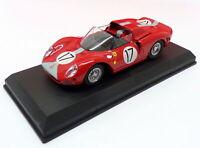 Best Model 1/43 Scale Model Car 9026 - Ferrari 365 P2 - #17 Le Mans 1965