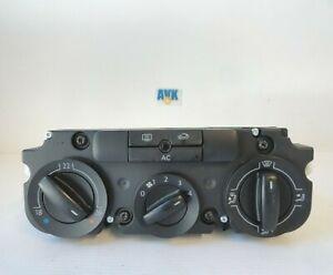 Klimabedienteil 5M1820045A VW Golf plus 5M1
