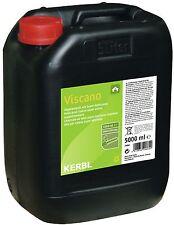 5L Viscano Kettensägenöl Kettenöl Sägekettenöl Sägekette Kettensäge Motorsäge