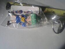 """Anime Figure.""""Tokimeki Memorial"""" Key Chain,by Konami.NEW SEALED.#W"""