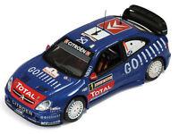 Ixo Models 1:43 RAM 251 Citroen Xsara WRC #1 Rally Turkey 2006 NEW