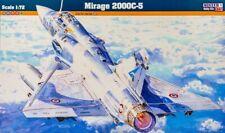 MIRAGE 2000 C (BRAZILIAN EGYPTIAN FRENCH GREEK INDIAN MKGS)#F70 1/72 MISTERCRAFT
