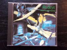 RedEye CD Time-Frame-Anarchy IDM Aphex Twin/ Orb Autechre/ Edge Of Motion/ Scorn