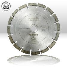 1 Stück Diamant-Trennscheibe Diamantscheibe Ø 230 mm NORDMANN N12 Beton