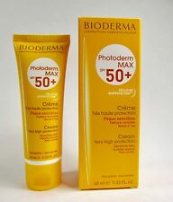 Bioderma photoderm max spf 50+ very high protection cream sensitive skin