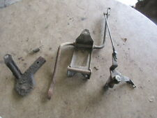 1961 Ford Galaxie Foot Speed Linkage / Rat Rod