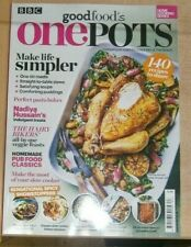 BBC Good Food Home Cooking Series Magazine Healthy 2020. 125 Recipes for 2021