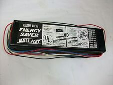 Long Life Energy Saver Ballast
