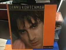 Danny Kortchmar – Innuendo Lp 1980 Us Issue Asylum Records – 6E-250