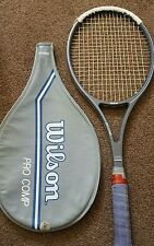 WILSON medie PRO COMP materiale composito di grafite Racchetta da tennis L @ @ K