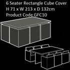 Waterproof Outdoor Garden Furniture Covers Patio Table Sofa Bench Cube Bbq Swing