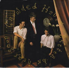 Crowded House Better Be Home Soon 1988 45 RPM