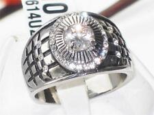 Stainless Steel CZ Jewellery for Men