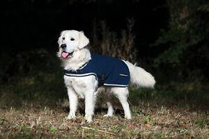 Horseware Rambo Waterproof Fleece-Dog-Rug - wasserdichte Hundedecke aus Fleece