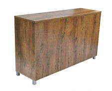 Medium Wood Tone Sideboards and Buffets