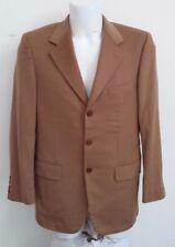 giacca uomo 100% lana cashmere Colombo taglia 48