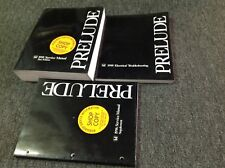 other manuals literature for honda prelude ebay rh ebay com honda prelude repair manual honda prelude service manual download