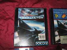 ATARI ST : F29 RETALIATOR (Complet) -  (Classic Atari ST Collection)