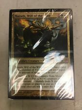 Magic The Gathering Nature Of The Beast 2013 Commander Deck LOOSE For Card Game