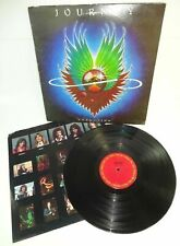 Journey- Evolution Vinyl LP Record Album** Columbia 35797**