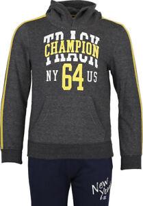 Sweatshirt Child CHAMPION Cotton Fleece Art. 304507 EM501