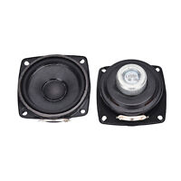 Nuovo magnete al neodimio 8Ohm 8Ω 10W Altoparlante audio full-rangeAUIT