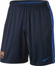 04ecee049 Nike FC Barcelona International Club Soccer Fan Shorts for sale